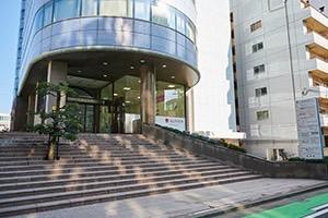 色石BANK福岡支店