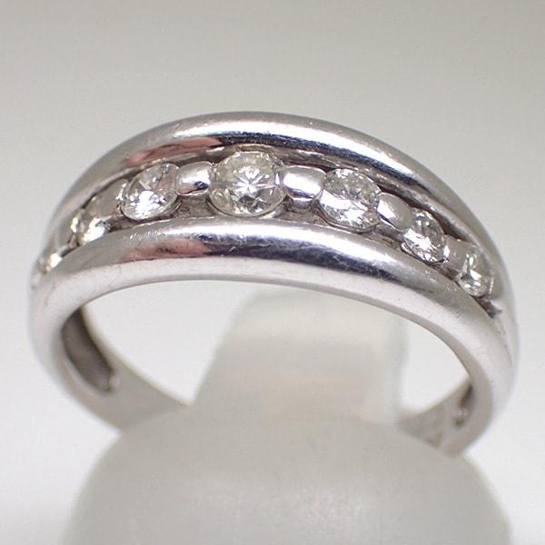 0.50ctダイヤモンドリング