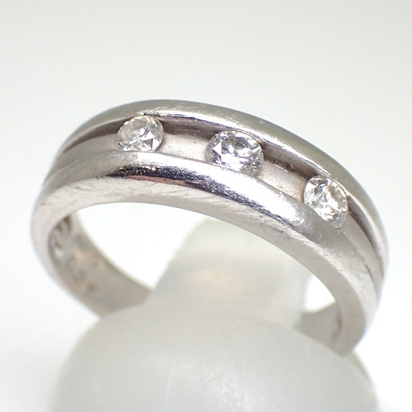 0.60ctダイヤモンドリング