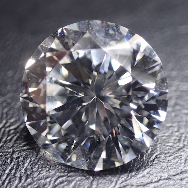 ダイヤモンドルース(裸石)5.193ct