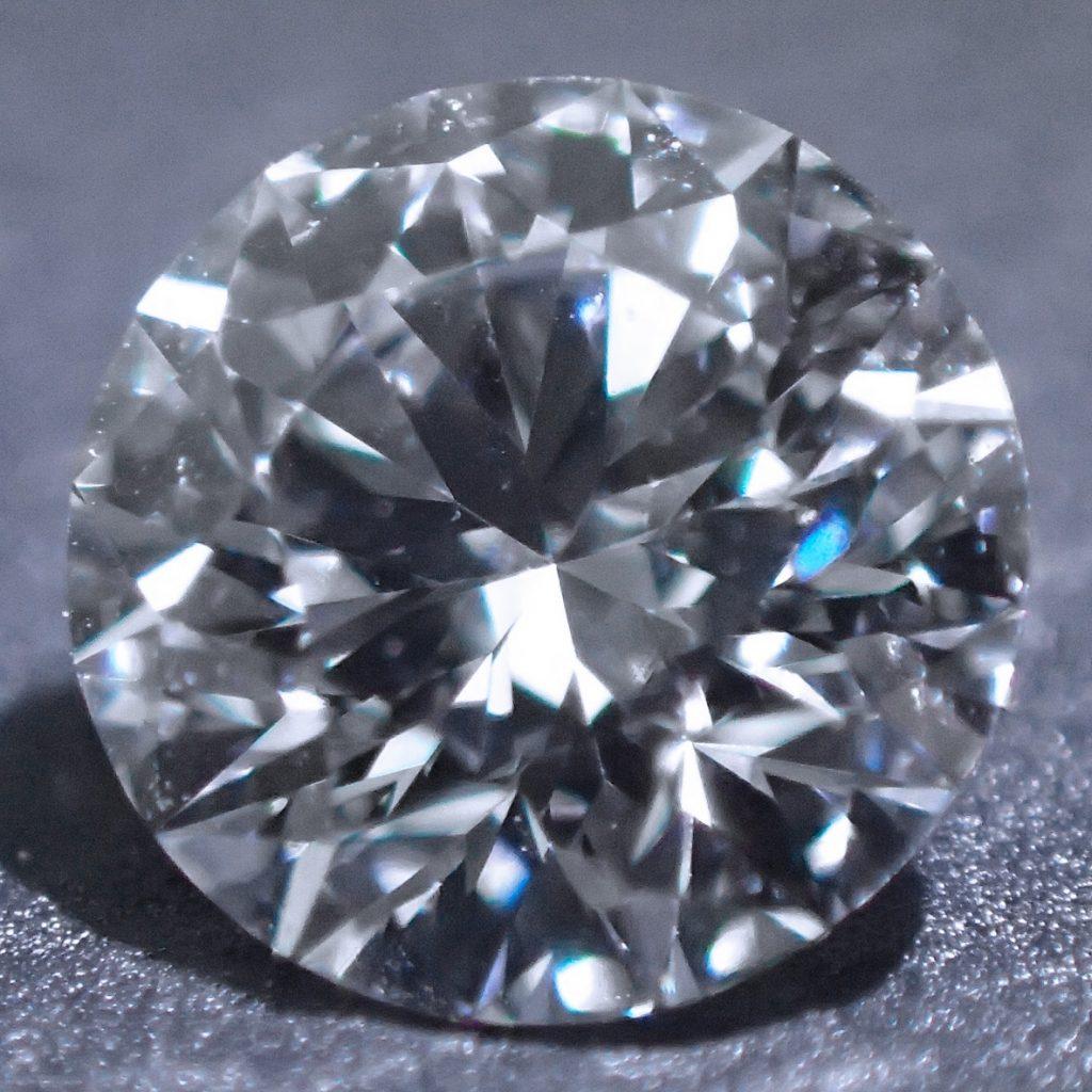 ダイヤモンドルース0.233ct