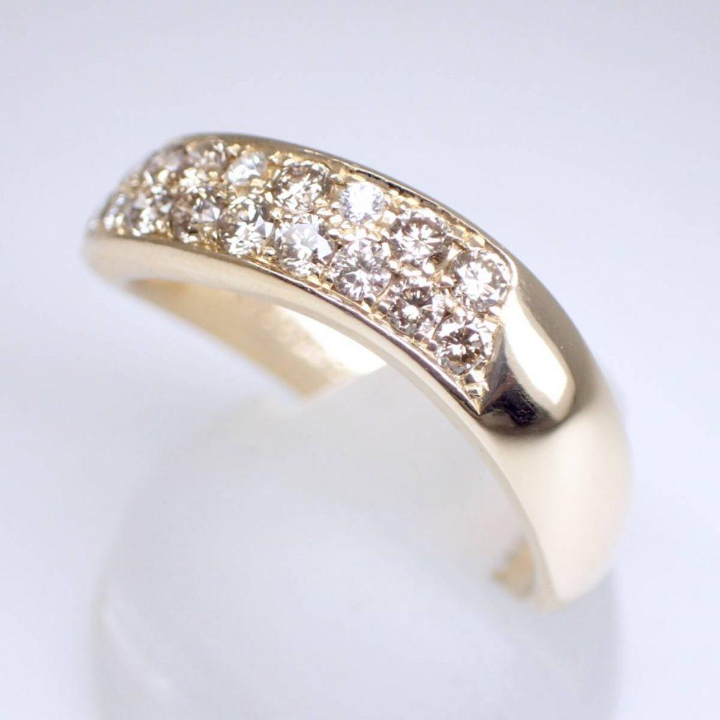 POLA JEWELRY(ポーラジュエリー) ダイヤモンドリング 0.60ct