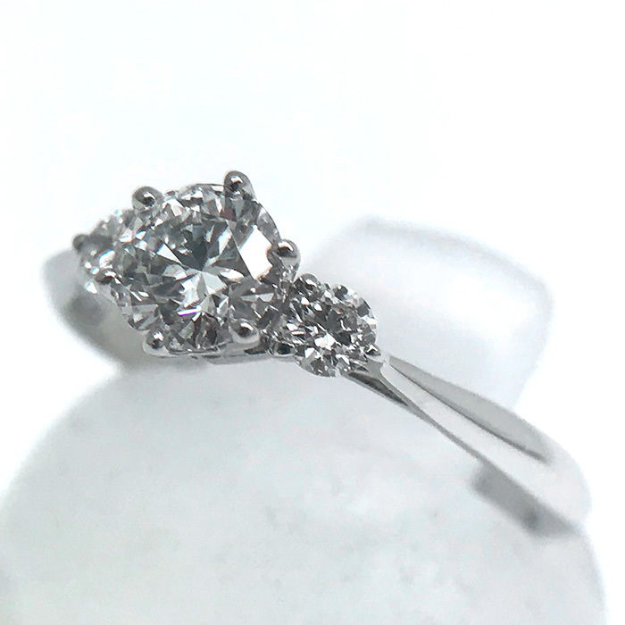 CITIZEN(シチズン) ダイヤモンドリング 0.33ct