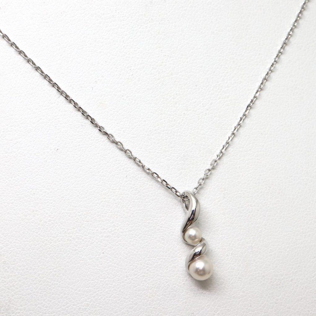 アコヤ本真珠ネックレス